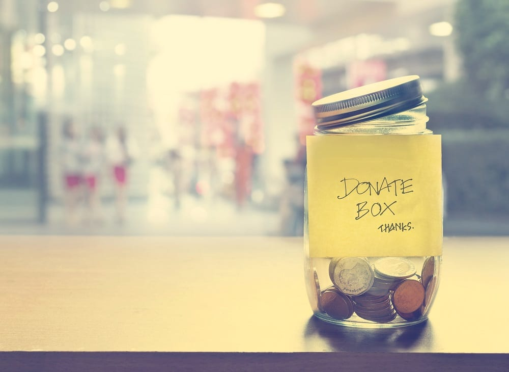 Be Smart about How You Approach Your Donors