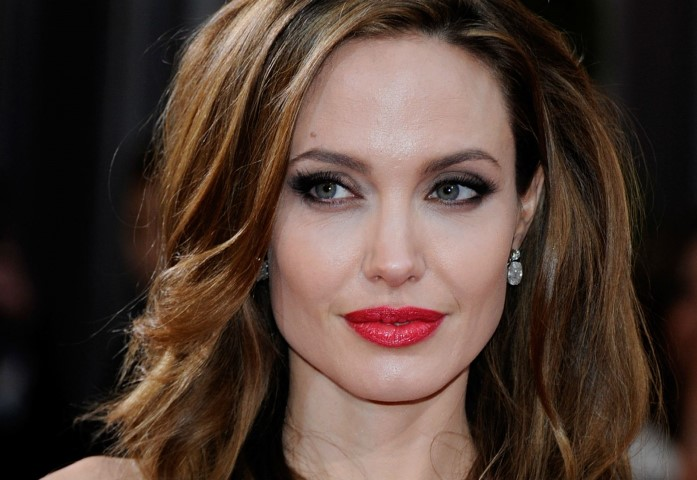 Angelina Jolie Fund