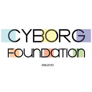 Cyborg foundation logo