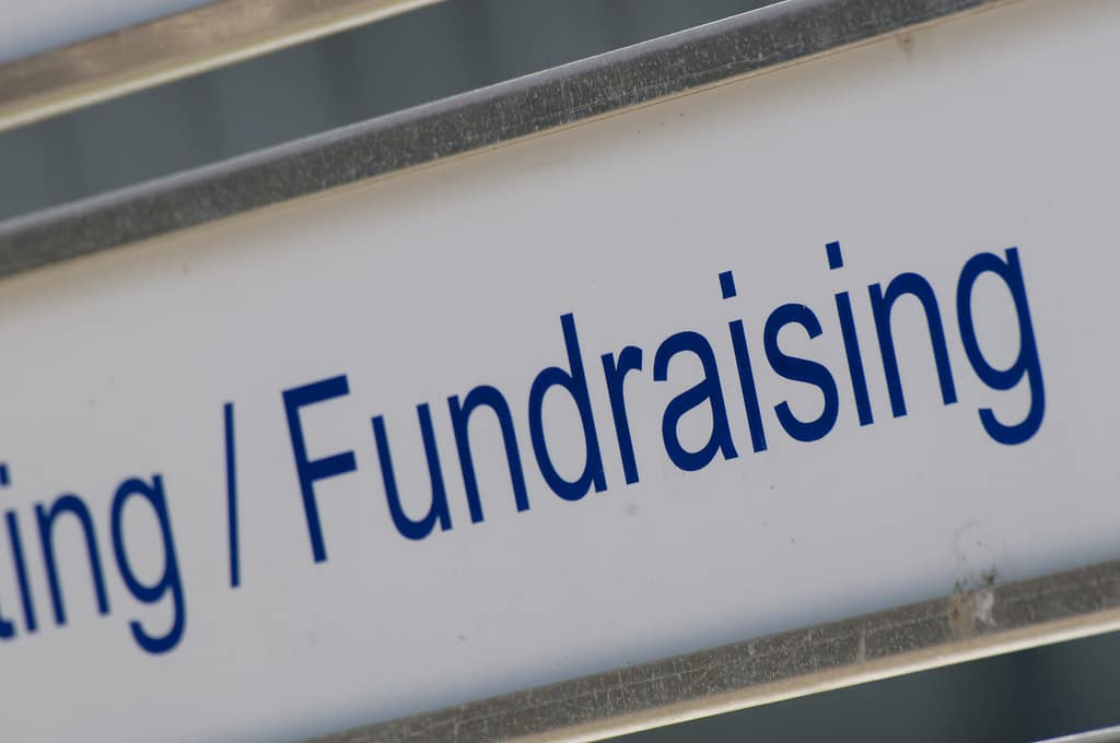 Up your fundraising game