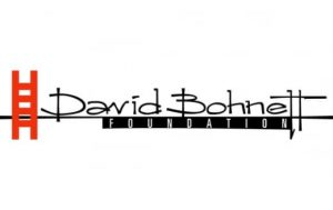 David Bohnett Foundation logo