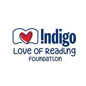 The Indigo Love of Reading Foundation