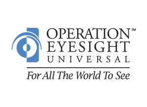 Operation Eyesight Universal