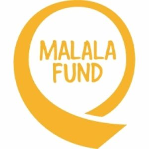 The Malala Fund logo
