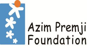 Azim Premji Foundation logo