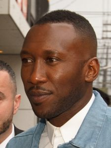 Mahershala Ali Toronto International Film Festival 2016