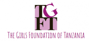 The Girl's Foundation of Tanzania logo