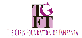 The Girl's Foundation of Tanzania logo