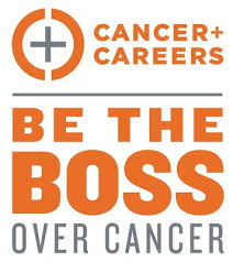 Foundation Guide - Cancer and Careers logo